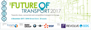 GreenPE_The future of transport_conference